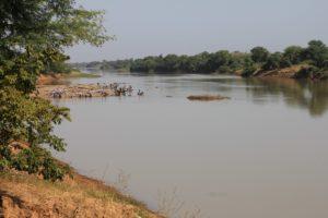 La rivière Falemé